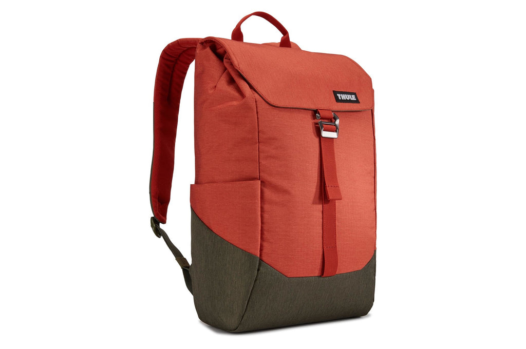 THULE sac-à-dos Lithos / Backpack, 16L, Rooibos