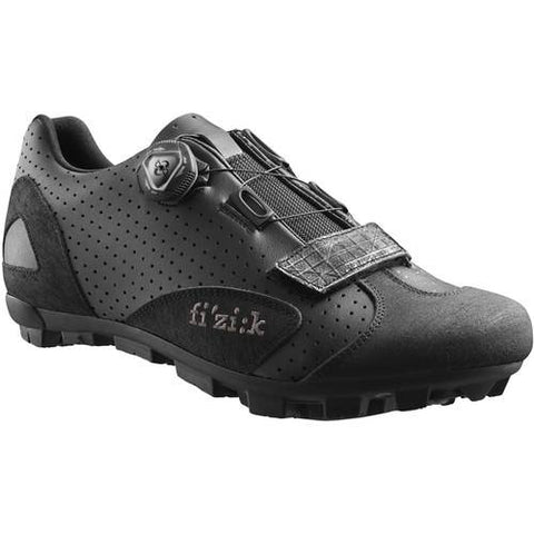 Fizik M5B Uomo Road Shoe - Black