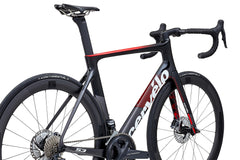 Cervélo S3, disc brake, Ultegra Di2 R8070, Red, (Cervelo 2019)