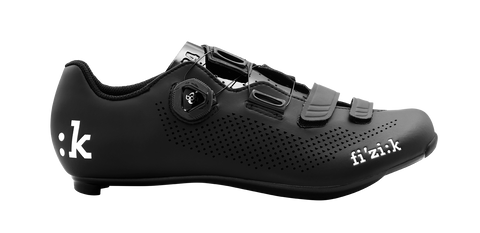 Fizik R4B Uomo Road Shoe - Black