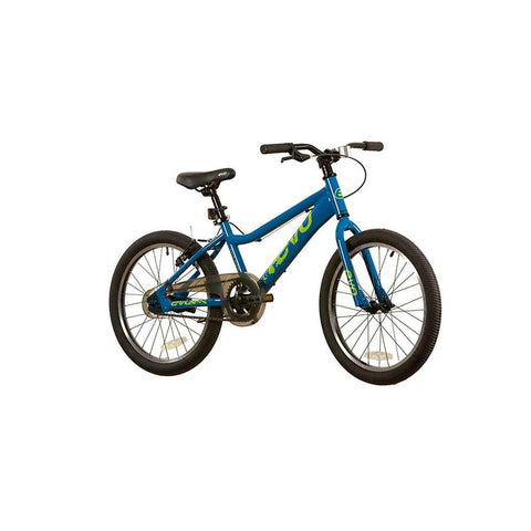 "EVO Rock Ridge, vélo 20"" enfant, kids bike, bleu"