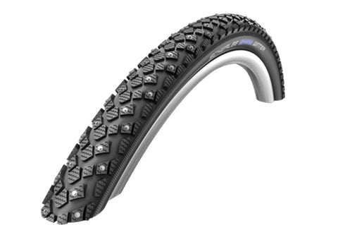Pneu Schwalbe Marathon Winter Plus Tire