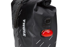 THULE sac panniers Shield pannier bag set, Large, bleu