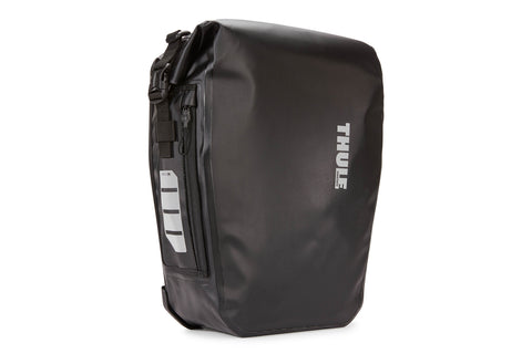 sacoche THULE Shield saddle bag (one bag), 17L, noir