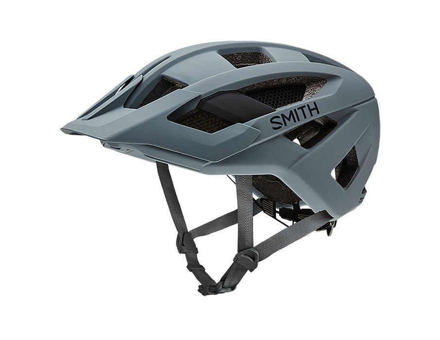 Smith Rover helmet - Matte Charcoal
