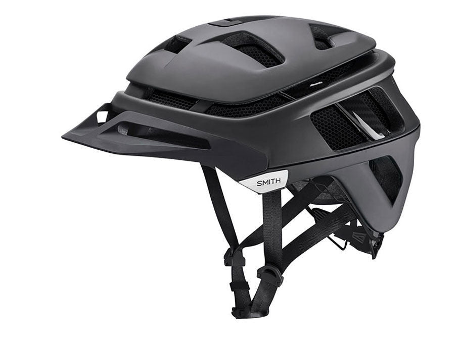 Smith Forefront helmet - Matte Darkness