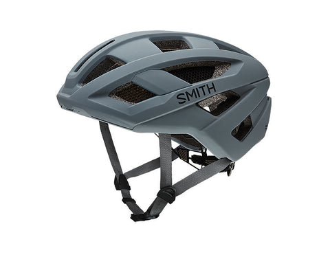 Smith Route road helmet - Matte Charcoal