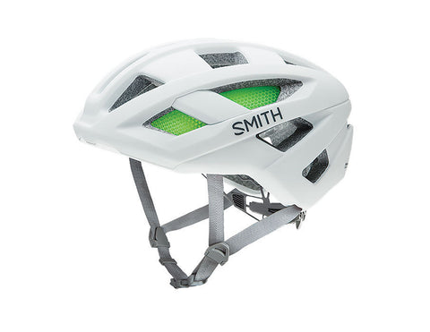 Smith Route road helmet - Matte White