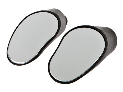 Sprintech road bar-end mirrors, pair