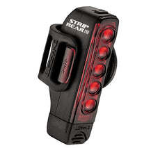 Lezyne LED Strip Drive Light, rear, black