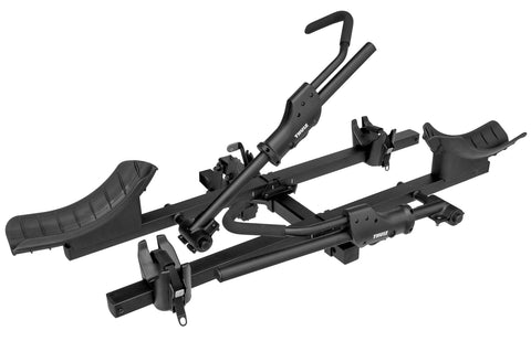 THULE T2 Classic, rack à vélo / bicycle rack