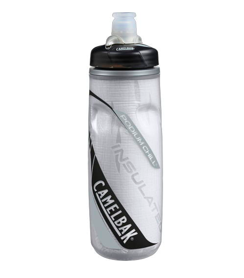 Camelback Chill Bottle - Carbon