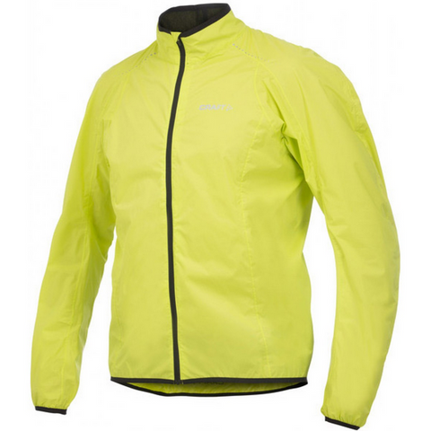 Craft Move Rain Jacket - Yellow