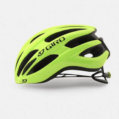 Giro Foray Helmet - Yellow