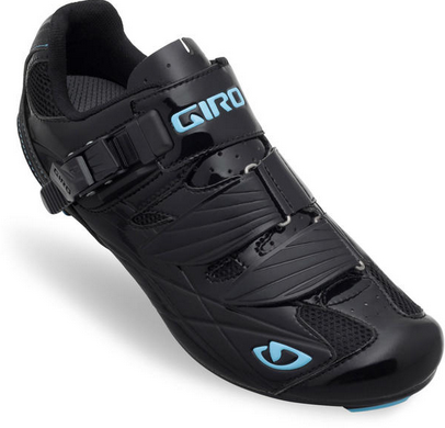 Giro Solara Road Shoes - Black
