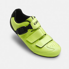 Giro Trans Road Shoes - Yellow