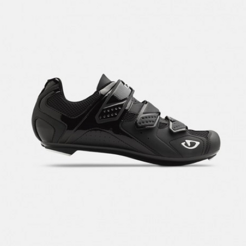 Giro Treble Road Shoes - Black