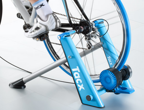 Tacx Blue Matic Stationary Trainer