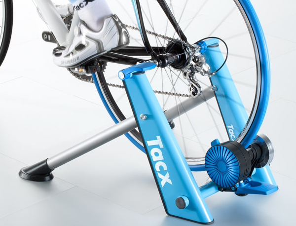 Tacx Blue Twist Stationary Trainer