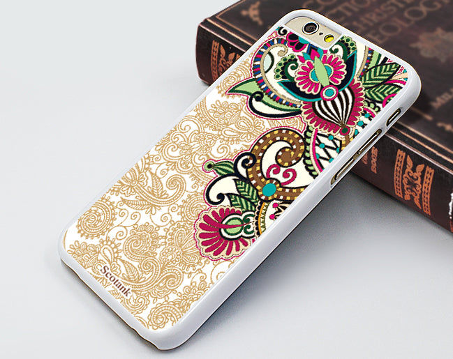 Scotank Flower iphone 7 plus case,iphone 6 case,vivid iphone 5s case,fashion iphone 5c case,idea iphone 5 case,personalized iphone 4s case,new design iphone 4 case