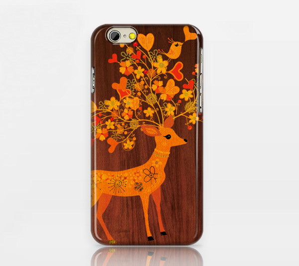 iphone 6 case,deer 6 plus case,sika deer iphone 5c case,art wood design iphone 4 case,iphone 4s case,vivid iphone 5s case,new iphone 5 case,deer Sony xperia Z1 case,sony Z case,samsung sony Z2 case,sony Z3 case,vivid deer samsung Galaxy s4 case,s3 case,f - top2case