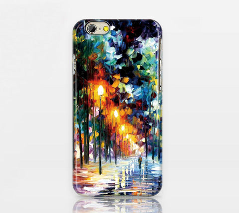 Street Scene painting iphone 6 case,art painting iphone 6 plus case,new design iphone 5s case,art iphone 5c case,vivid iphone 5 case,fashion iphone 4 case,artistic iphone 4s case,samsung Galaxy s4 case,s3 case,painting galaxy s5 case,personalized Sony xp