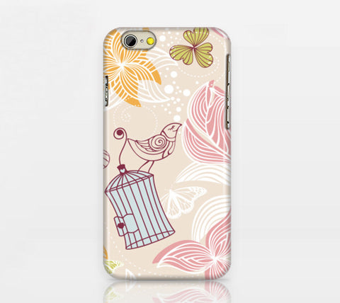 cute iphone 6 case,bird and flower iphone 6 plus case,vivid iphone 5s,gift iphone 5c case,spring iphone 5,personalized iphone 4 case,girl's 4s case,fashion samsung note 2,note 3,gift note 4 case,galaxy s3 case,art galaxy s4 case,girl's iphone 5 case,art - top2case