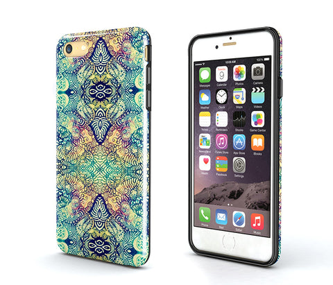 Tough iPhone 6S Plus Case,mandala iPhone 6S Case,iPhone 6 Case,Tough iPhone 5S Case