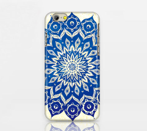 blue mandala flower iphone 6 case,art flower iphone 6 plus case,beautiful flower iphone 5s case,blue flower iphone 5c case,5 case,art design iphone 4 case,4s case,samsung Galaxy s4,s3 case,personalized galaxy s5 case,Sony xperia Z1 case,sony Z2 case,Z3 c