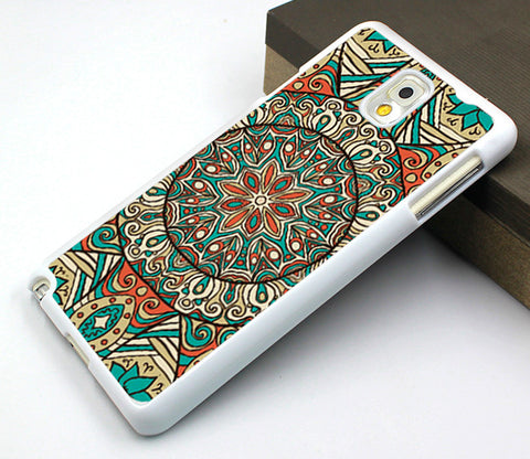 vivid mandala Samsung case,samsung Note 2 case,beautiful flower samsung Note 3 case,art flower samsung Note 4 case,classical flower Galaxy S5 case,vivid flower Galaxy S4 case,flower design Galaxy S3 case