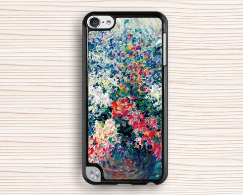 chinest painting ipod case,Peony painting ipod 4 case,idea ipod 5 case,fashion ipod touch case