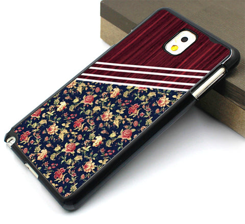 wood floral Samsung case,art floral samsung Note 3 case,elegant samsung Note2 case,women's gift samsung Note 4 case,art floral Galaxy S3 case,beautiful flower Galaxy S4 case,wood flower Galaxy S5 case