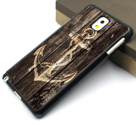 anchor samsung note 2,art wood anchor samsung note 3 case,old wood pattern samsung note 4 case,wood anchor image galaxy s3 case,old wood anchor galaxy s3 case,idea galaxy s4 case,galaxy s5 case