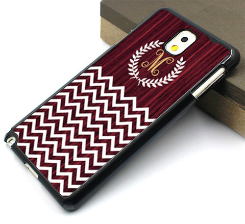 Samsung case,monogram Galaxy S3 case,wood chevron Galaxy S4 case,art wood Galaxy S5 case,white chevron samsung Note 3 case,personalized samsung Note 2 case,signable samsung Note 4 case