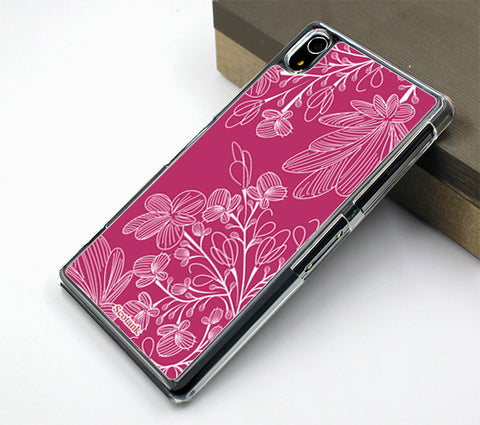 Scotank Sony case,Red Flowers Sony xperia Z case,blue chevron xperia Z1 case,sony new design xperia Z3 case,personalized xperia Z2 case,Christmas gift