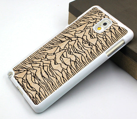 idea samsung case,samsung note 2 case,Engrave galaxy s3 case,mountain range galaxy s4 case,art wood samsung note 3 case,wood design samsung note 4,line design galaxy s5 case
