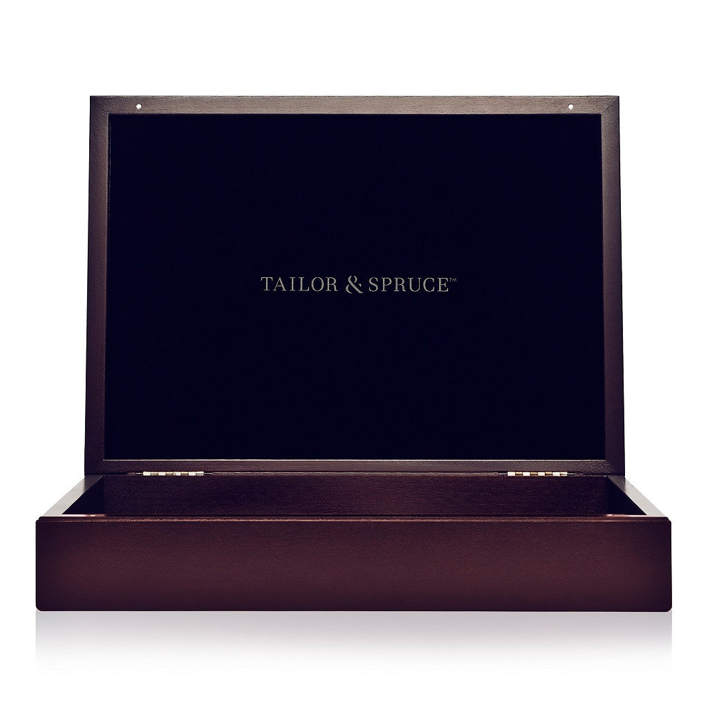 American Made | Desk Valet - Tailor & Spruce