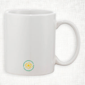 Lake Charles Coffee Mug