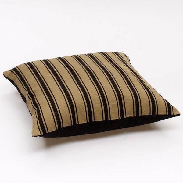 Opal Bold Stripe Cushion Cover