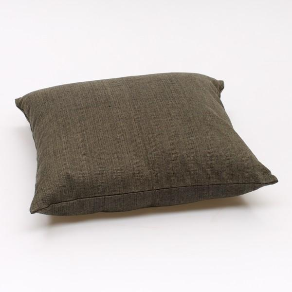 Jole' Home True Greys square cushion