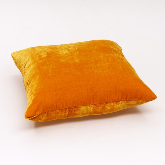 ONCE A DECADE OFFER: Glis Cushion Cover -  Orange