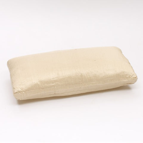 Ligne Cream Cushion - Warm Cream