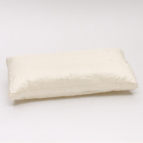 Ligne Cream Cushion - Cream