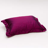 Kalista Long Cushion Fuschia