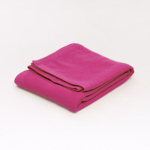 Cashmere Blanket Berry