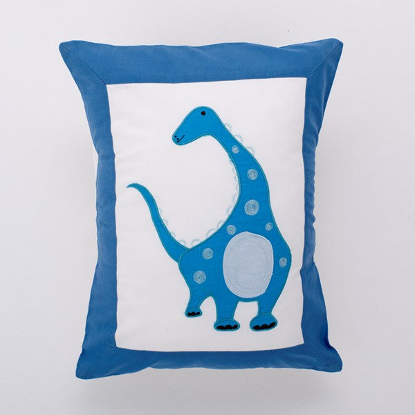 Dinosaur Scatter Cushion
