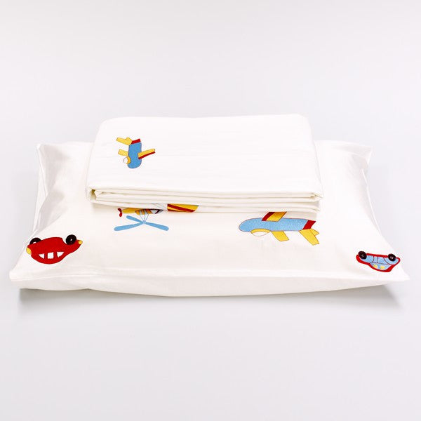 Transport Duvet Set