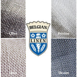 Linen European Pillowcase