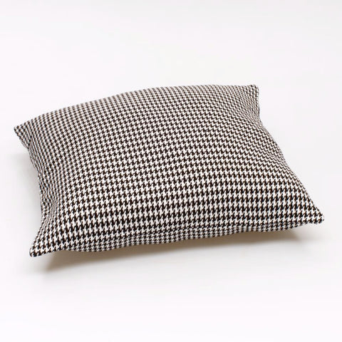 Jole' Home Sway Black and White Cushion