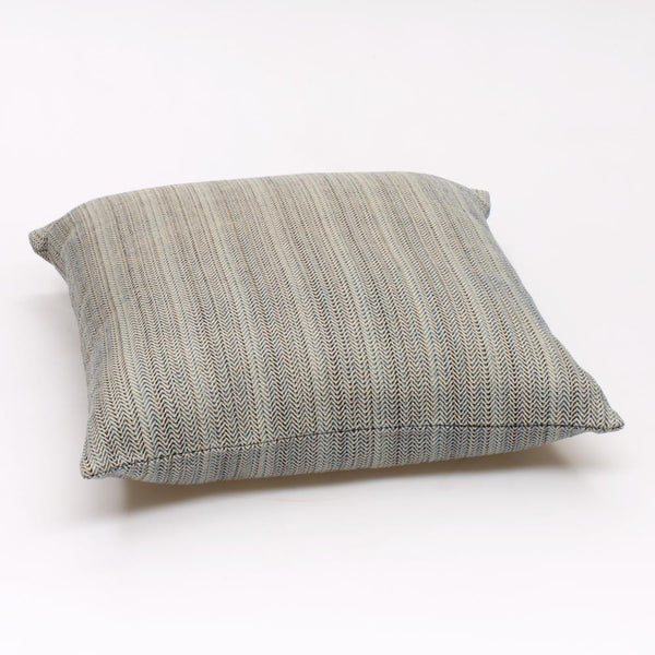 Jole' Home Truly Blues Square Cushion